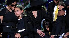 #dziejesiewkulturze: córka Michaela Jacksona zostanie aktorką