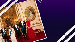 #gwiazdy: Królowa Elżbieta zachwycona ukochaną księcia Harry'ego!
