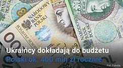 Polki odchodzą z pracy przez 500+. Zastępują je Ukrainki