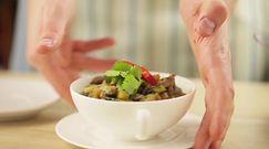#mniammniam Tajskie zielone curry