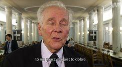 """Kontrowersyjny psycholog w Sejmie. """"Są różne fiksacje, co nie znaczy, że są one dobre"""""""
