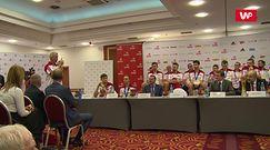MŚ 2018. Wspaniały gest Vitala Heynena. Oddał złoty medal. Zobacz nagranie