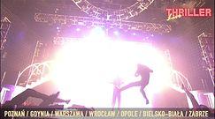 Thriller Live wkrótce w Polsce