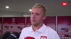 Polska - Irlandia. Piłkarze poznali Brzęczka. Glik opowiedział o zmianach pod wodzą nowego trenera