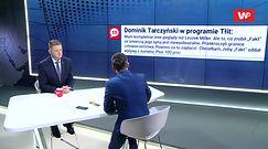 """Burza po artykule """"Faktu"""". Andrzej Rozenek: ze zdumieniem czytałem nagłówek"""