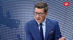 """Dominik Tarczyński o okładce """"Faktu"""" po śmierci syna Leszka Millera: dno"""