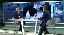 """Minister o wyzysku Ukraińców: """"Czasami są problemy, jak z polskimi pracownikami"""""""
