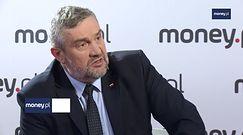 """Ardanowski: """"Trzeba iść w kierunku produktów, które mają obniżoną zawartość nikotyny"""""""