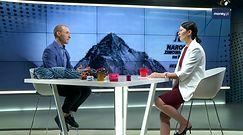 Na wyprawę na K2 wyłożyli 1,5, zyskali 90 mln. Marki coraz chętniej inwestują w sporty ekstremalne