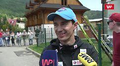Kamil Stoch ocenił szanse reprezentacji Polski na mundialu w Rosji