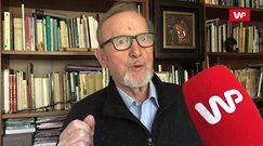 """Ernest Bryll komentuje """"Lalkę"""". Twierdzi, że Łęcka """"olała"""" Wokulskiego"""