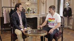 """Krychowiak zapewnia: """"Homoseksualizm wśród piłkarzy nie jest tematem, z którym mam problem"""""""