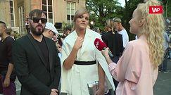 """Dominika Gawęda: """"Widujemy się rzadziej z mężem. Tęsknimy"""""""