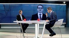 """Morawiecki kłamie? """"Z dokumentów wynika, że BZ WBK udzielał kredytów frankowych"""""""