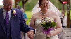 Suknie Ślubne dla Puszystych: Karen po raz drugi wychodzi za mąż