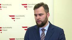 Pierwszy polski samochód elektryczny w 2018 r.? Bardziej pewne są zmiany przepisów