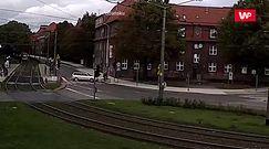 """""""Szeryf"""" w akcji w Gdańsku. Nagranie skandalicznego incydentu"""