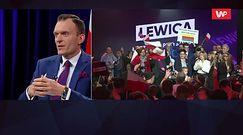 Baranowska: wynik Lewicy był wielkim zaskoczeniem