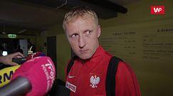 """Kamil Glik: Jestem """"zagrzany"""". Każdy grał pod siebie. Powiedziałem to w szatni"""
