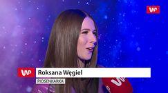 """Roksana Węgiel o biletach za 1000 złotych: """"Nie ustalam tych cen"""""""