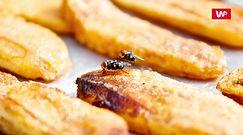 Usiadła ci mucha na jedzeniu? Koniecznie musisz teraz to zrobić