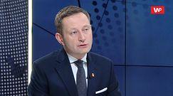 """""""PiS ograny podwójnie"""". Paweł Rabiej ostrzega europosłów Kaczyńskiego"""