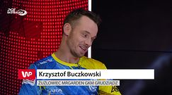 Buczkowski o tym, jak wsadził Pedersena w płot. Będzie w GKM gorąco