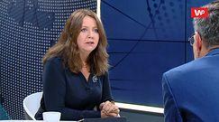 Wybory parlamentarne 2019. Joanna Lichocka starła się z dziennikarzem WP. Poszło o post w intencji PiS