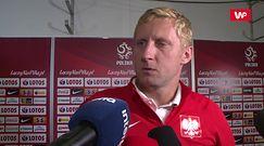 """Eliminacje Euro 2020. Polska - Austria. Kamil Glik obiektywnie po meczu. """"Nie jesteśmy potęgą żeby wygrywać każdy mecz 3:0"""""""