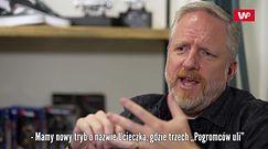 """""""Gears 5"""". Twórca mówi o inspiracji powstaniem warszawskim"""