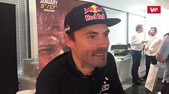 Jakub Przygoński o Rajdzie Dakar w Arabii Saudyjskiej: Mam nadzieję, że miejsce będzie sprzyjać. Celem podium