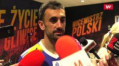 """Gerard Badia o mistrzostwie dla Piasta Gliwice. """"Nie wierzę, że to prawda. Teraz musimy imprezować!"""""""