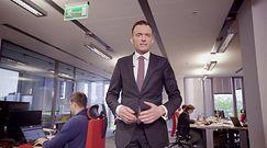 """""""Newsroom"""", nowy program Wirtualnej Polski w Polsat News"""