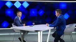 Marek Szkolnikowski: W TVP Sport chcemy pokazać widzom wszystko, co najważniejsze [cały odcinek] [Sektor Gości]