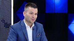 Marek Szkolnikowski: Będę namawiał Włodzimierza Szaranowicza, żeby dalej odwiedzał studio TVP [2/5] [Sektor Gości]