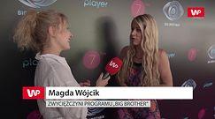 """Magda z """"Big Brothera"""": """"Dziewczyny nie chciały pożyczać ode mnie ubrań"""""""