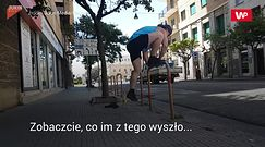 """""""O stary, filmik życia"""". Nagranie Polaków z Sardynii"""