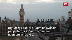 Lekarze pokonali HIV. Drugi taki przypadek na świecie