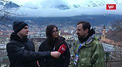 Raport z Innsbrucka. Polacy obudzą się dopiero w sobotę?