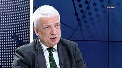 """""""Nie chcę być premierem"""". Robert Gwiazdowski o swojej aktywności w polityce"""