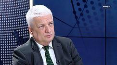 Robert Gwiazdowski o zatrzymaniu Bartłomieja M.: To konsekwencje upolitycznienia gospodarki