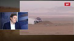 """""""Prosto z Rajdu Dakar"""" odc. 6: świetny Przygoński! Solidna jazda motocyklistów (cały odcinek)"""