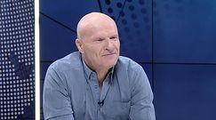"""Tomasz Łapiński o powieści """"Szmata"""": Chciałem odbrązowić piłkarskie środowisko [1/4] [Sektor Gości]"""