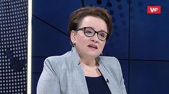 """""""Kto wprowadził Polskę do NATO?"""". Anna Zalewska miała nie lada problem"""