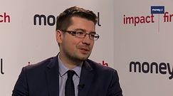 Impact fintech Łódź 2018: Mariusz Haładyj, wiceminister przedsiębiorczości i technologii