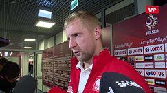 Kamil Glik: Właśnie w takich momentach rodzi się drużyna. Krytykę trzeba przyjąć