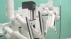 Operacje robotyczne stają się światowym standardem