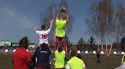 Jak trenuje Reprezentacja Polski w rugby?