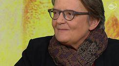 Holland: nasi politycy podziwiają Underwooda