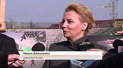 Jest projekt nowego stadionu Widzewa